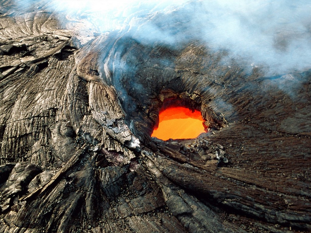 Volcano HD Wallpapers HD Nature Wallpapers 1024x768