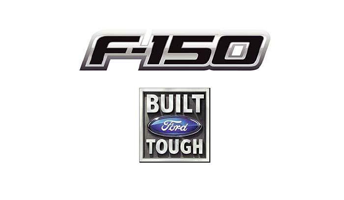 2009 ford f 150 logojpg 700x407