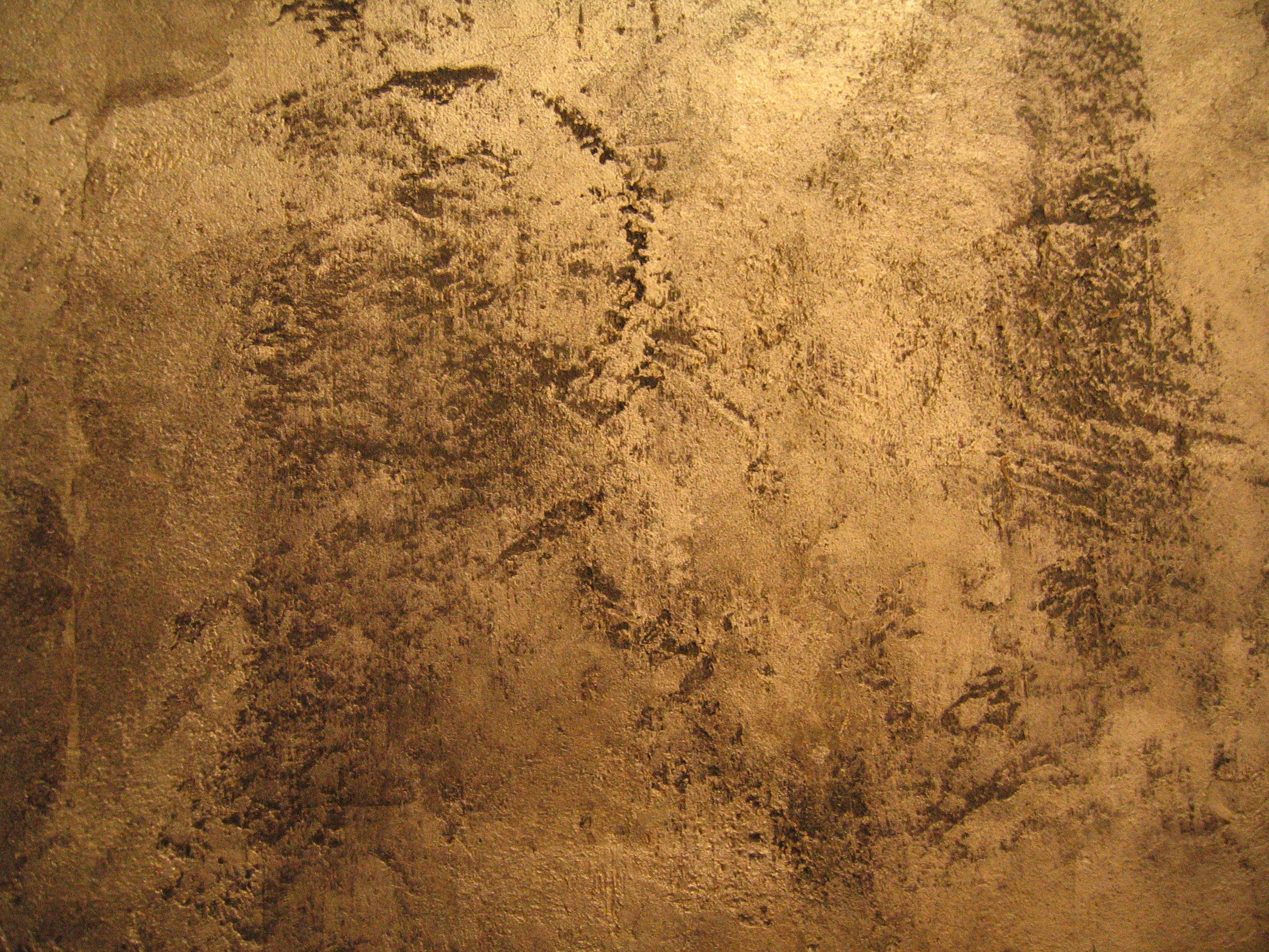 Gold Bronze Brown by lured2stock 2160x1620