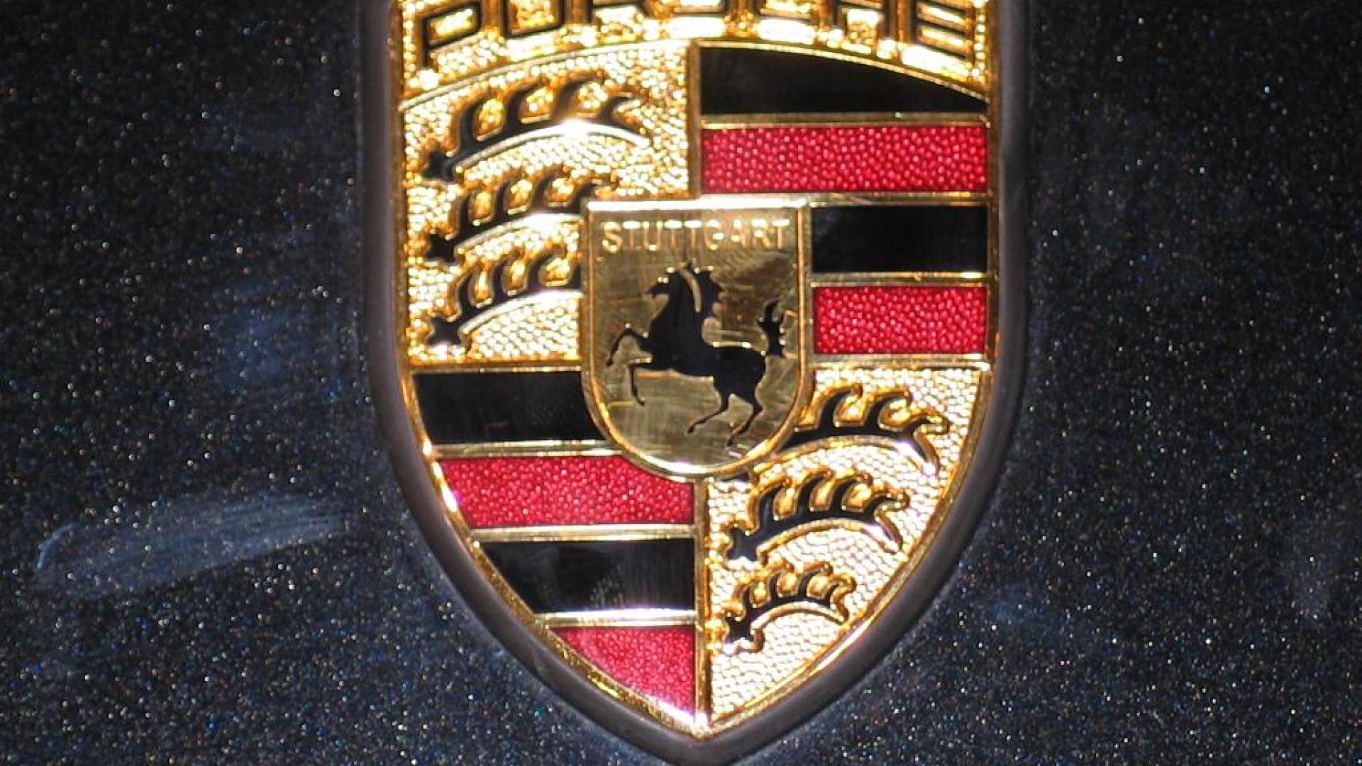 Porsche Logo Wallpaper 1920x1080   image 147 1920x1080