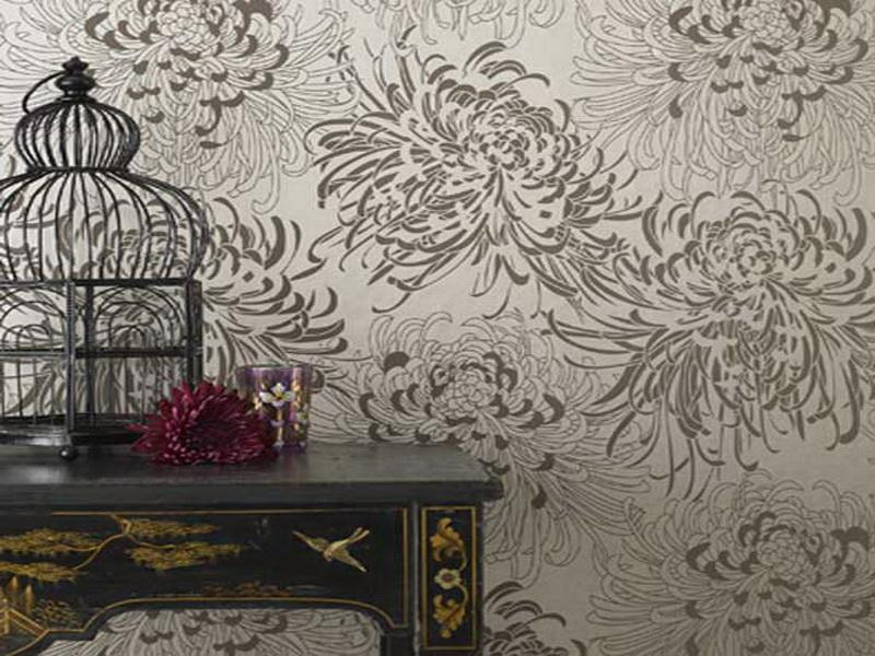 Of The Creative And Clever In Designing Wallpapers For Your Home