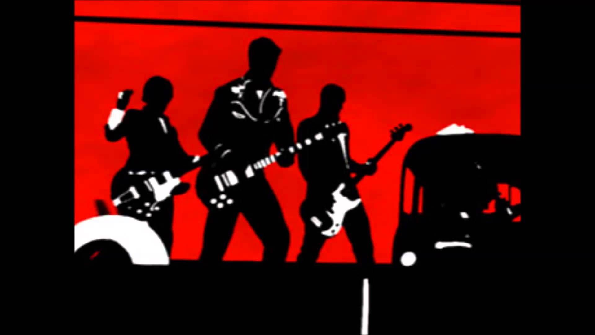 Queens Of The Stone Age Songs For Deaf Wallpaper 30205 1920x1080