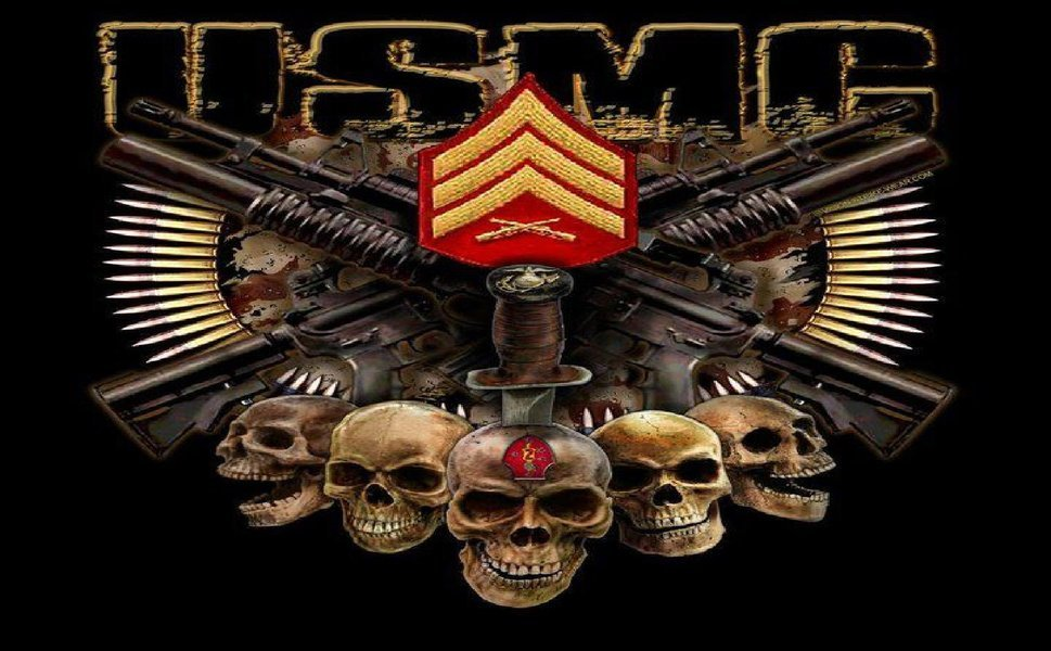 Marines Corps 2nd Recon wallpaper   ForWallpapercom 969x600