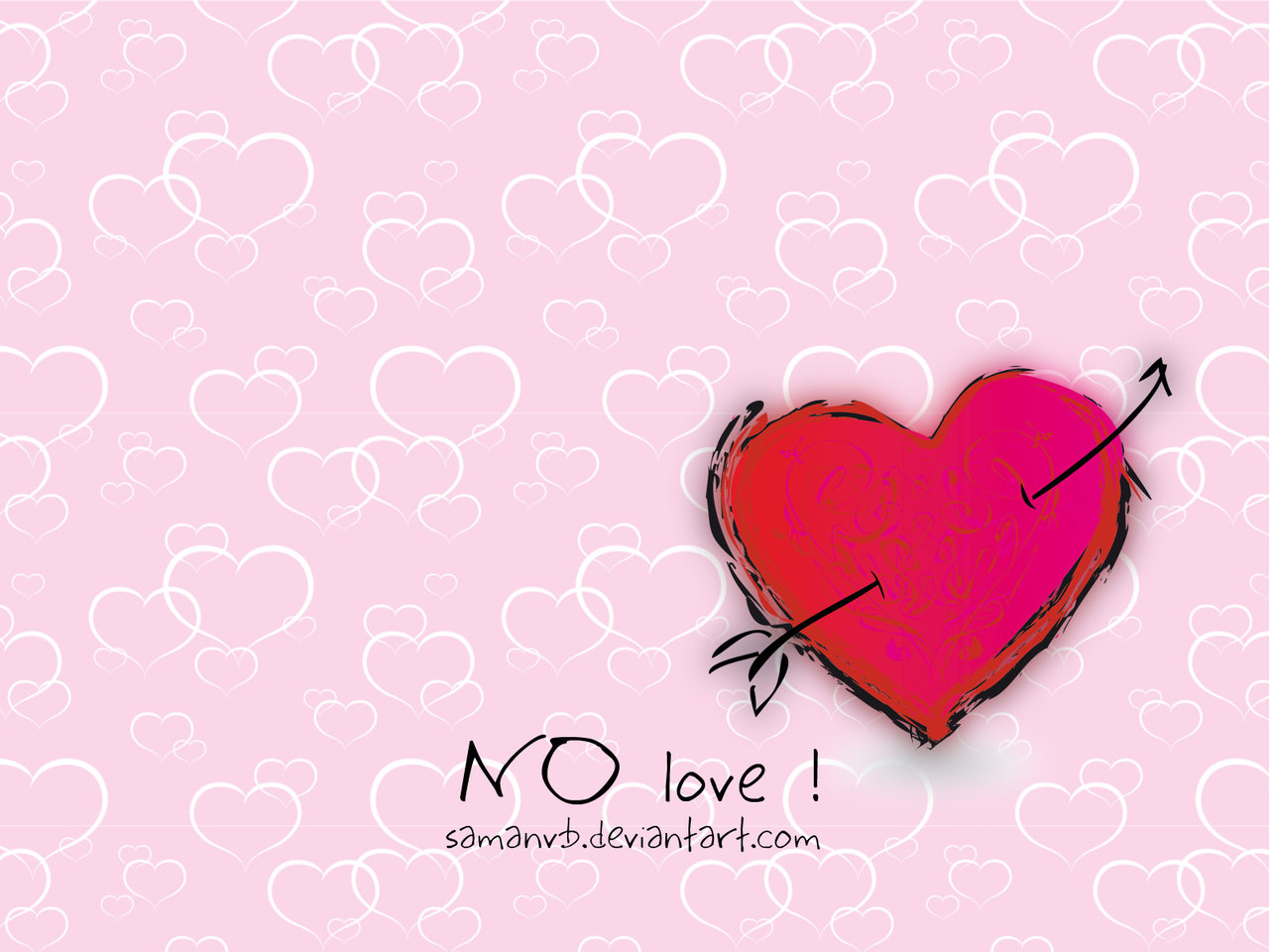 No Love Photos   Desktop Backgrounds 1280x960