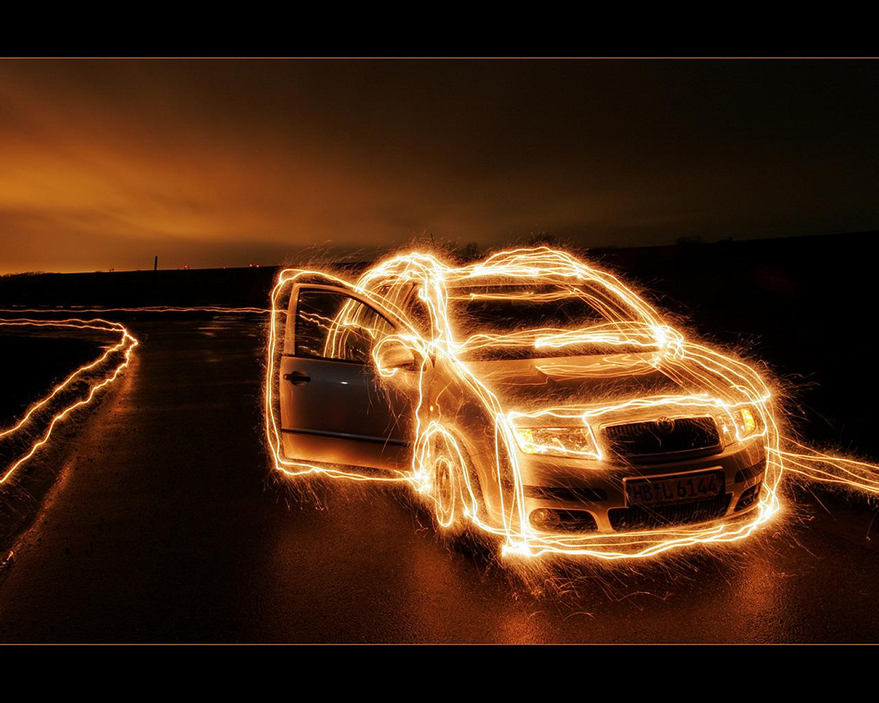 Cool 3d Car Backgrounds 10318 Hd Wallpapers in 3D   Imagescicom 1280x1024