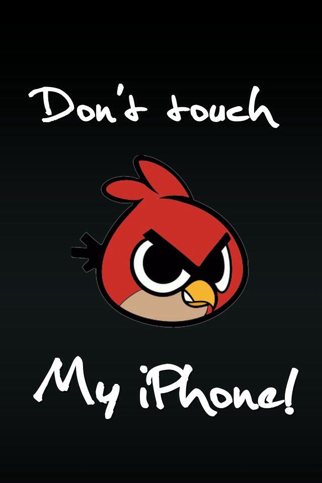 [49+] Wallpaper Don't Touch My Phone on WallpaperSafari