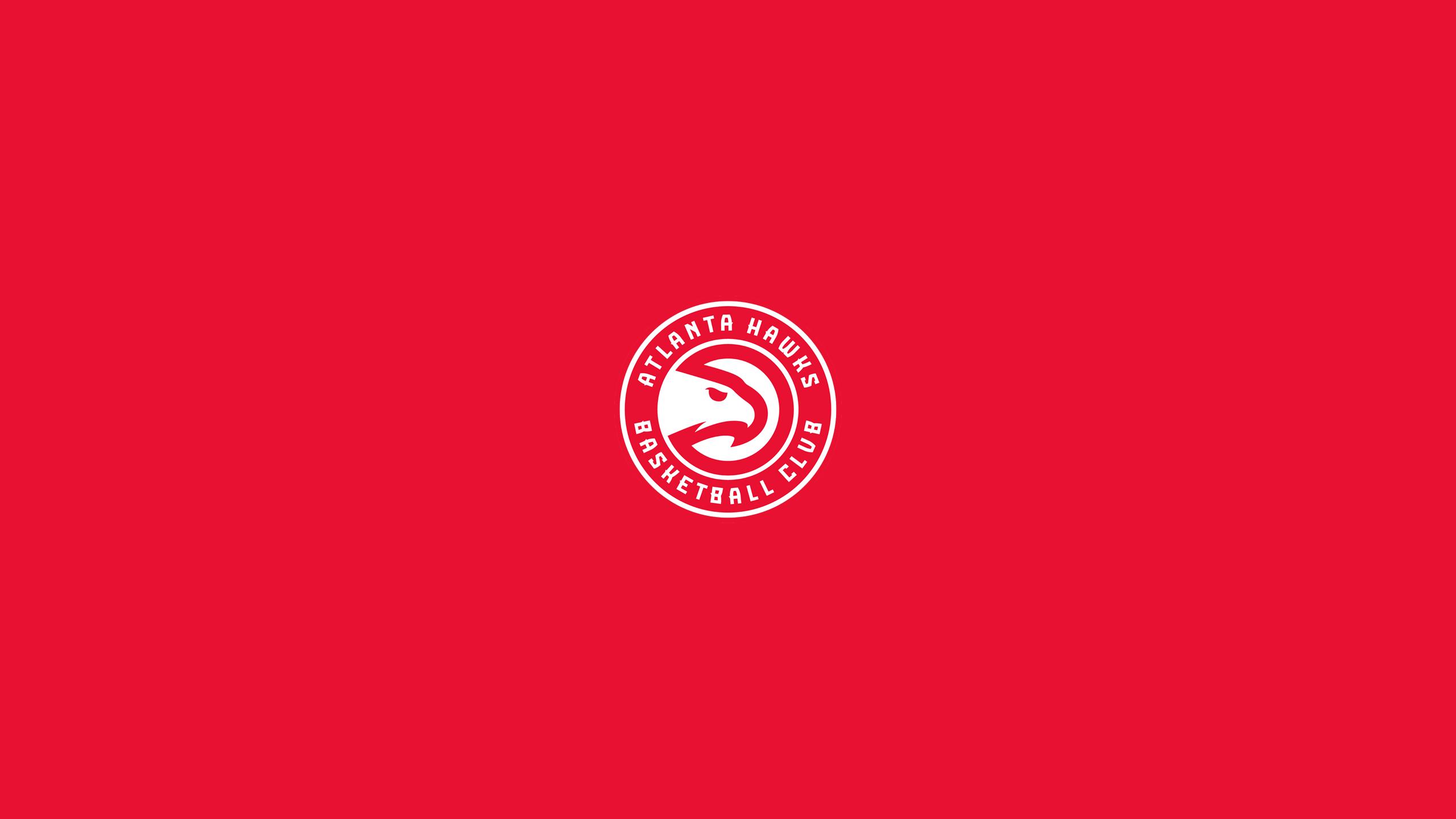 Atlanta Hawks 2560x1440