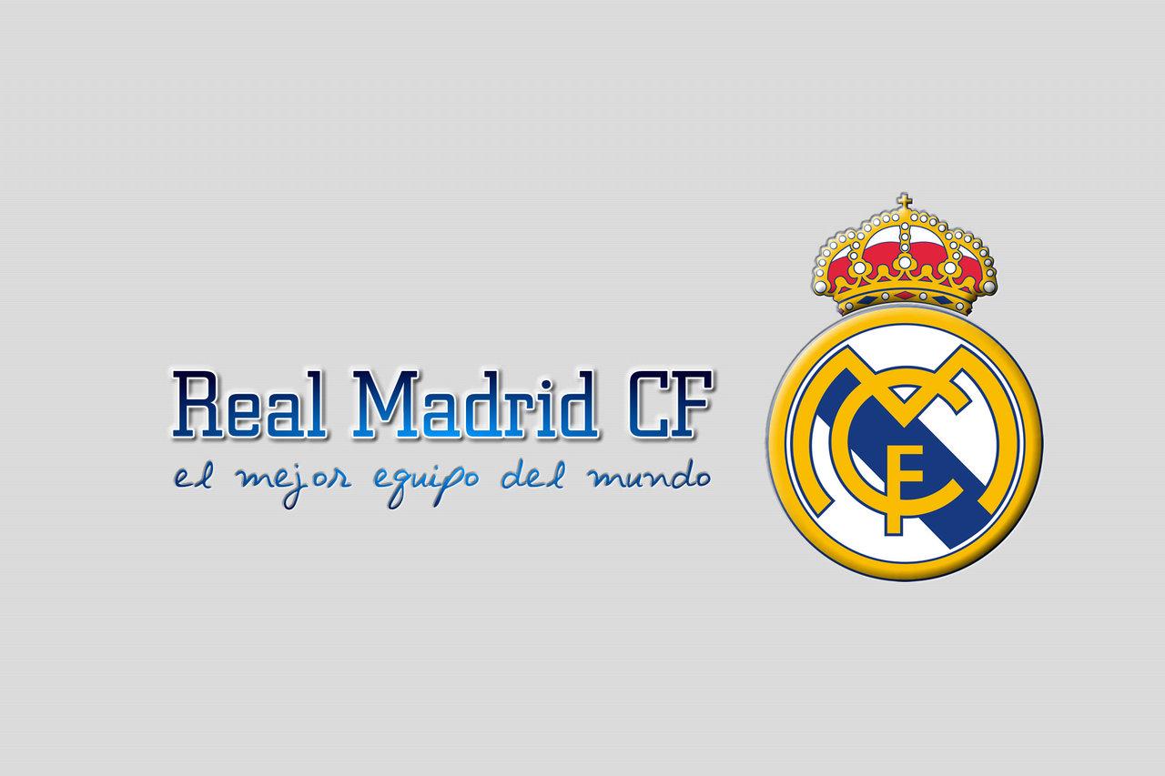 Real Madrid Cf Wallpaper WallPapers HD De Real Madrid 1280x853