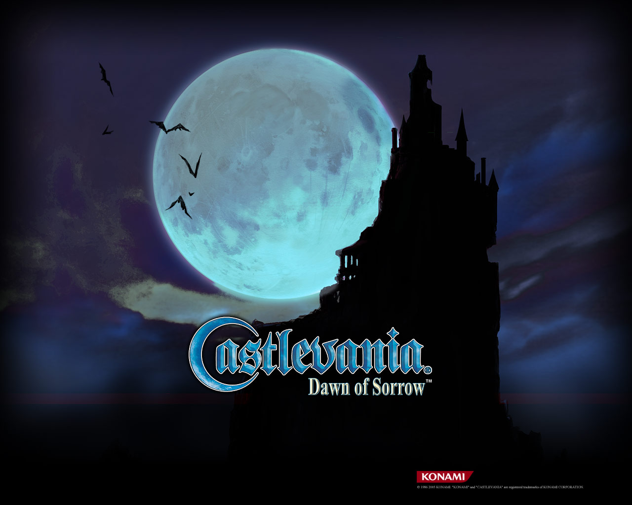 Castlevania Dawn Of Sorrow HD Wallpaper 15   1280 X 1024 stmednet 1280x1024