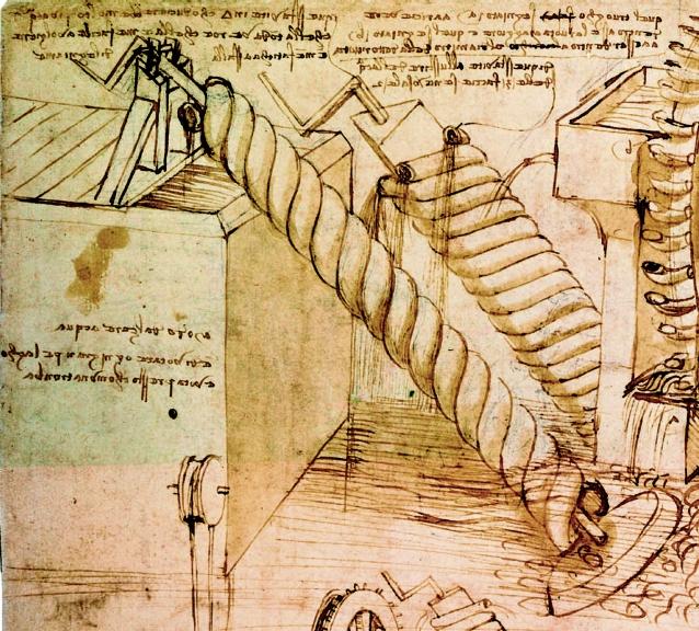 Renaissance Wallpaper Invention - WallpaperSafari