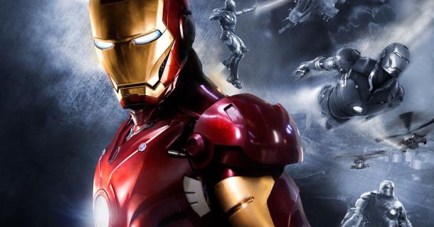 Iron Man Windows Theme   WinThemePackcom 610x320