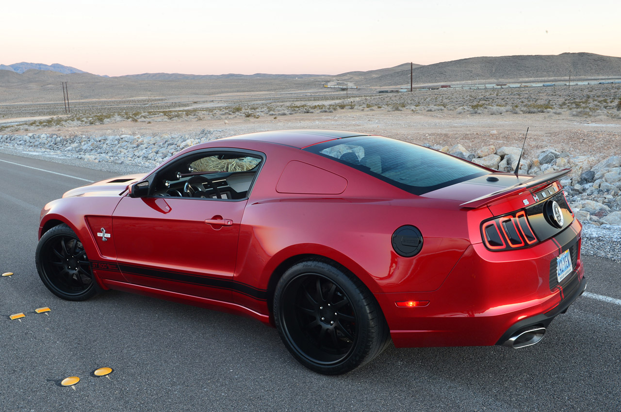 2015 Ford Mustang GT500 HD Wallpaper Download CarsWallpaperNet 1280x850