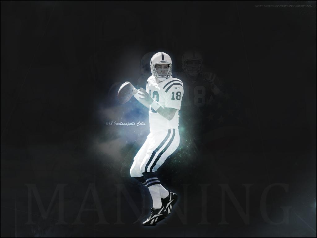 025f7e1bbf8 Peyton Manning by CasperAndersen on deviantART 1024x768