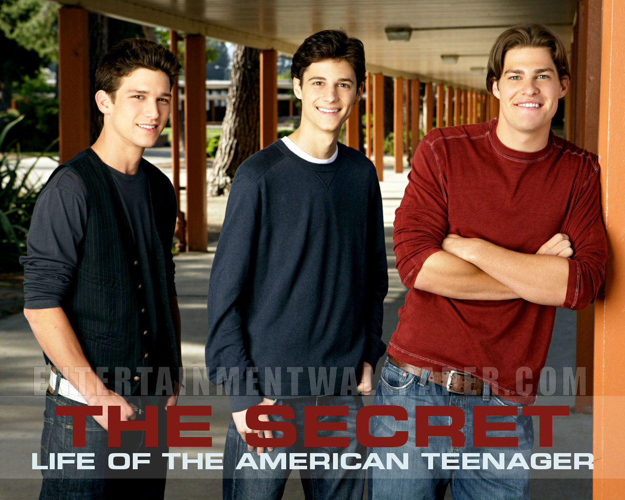 The Secret Life of the American Teenager Wallpaper   20018477 1280x1024