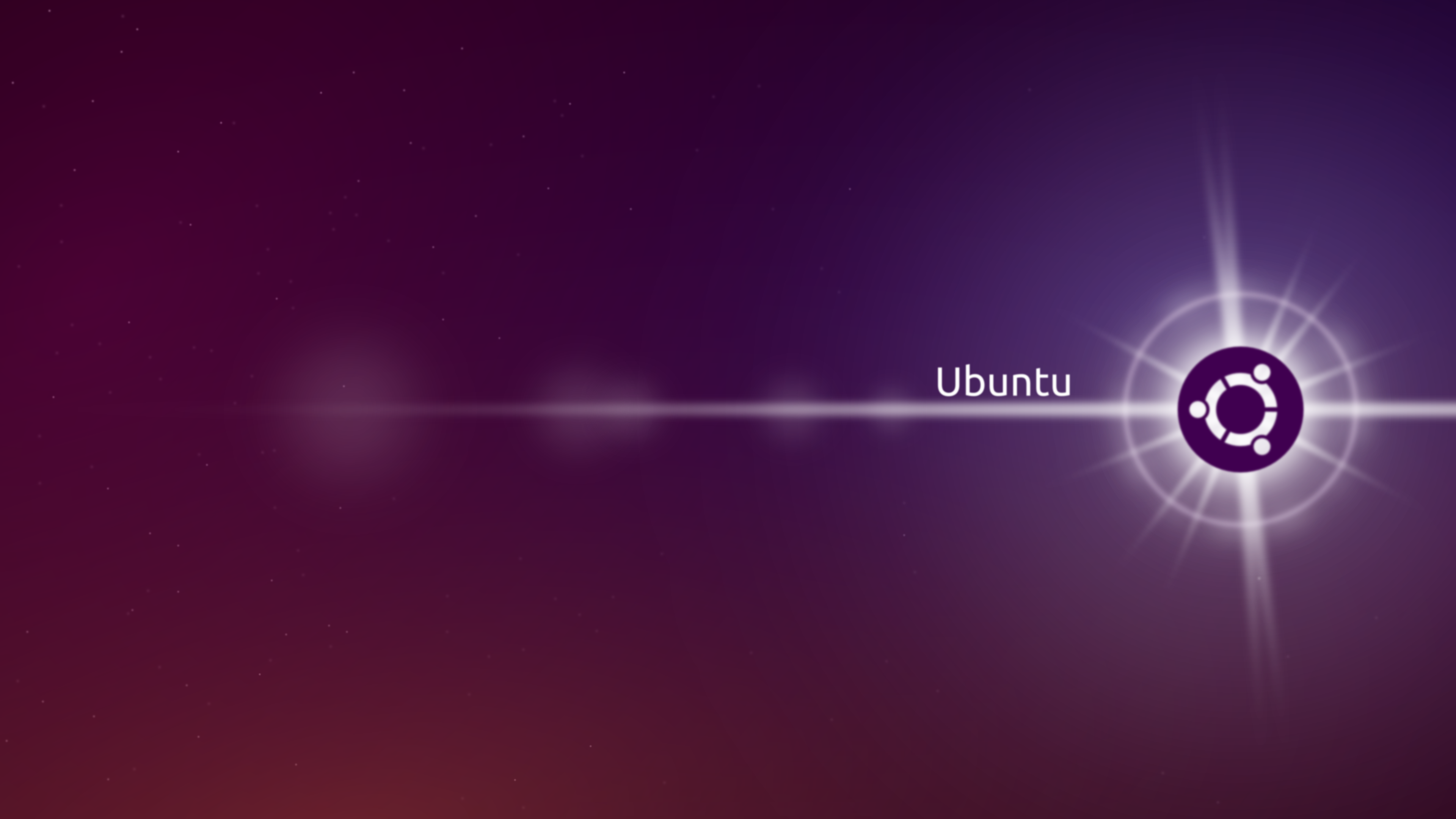Ubuntu Wallpapers HD 3840x2160