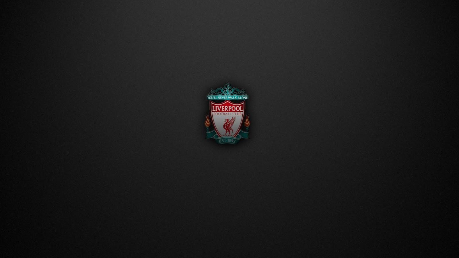 wallpapers hd for mac Liverpool FC Logo Wallpaper HD 2013 1600x900