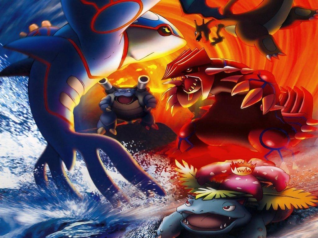 All Legendary Pokemon Wallpaper Hd Pokemon wallpaper legendary 1024x768
