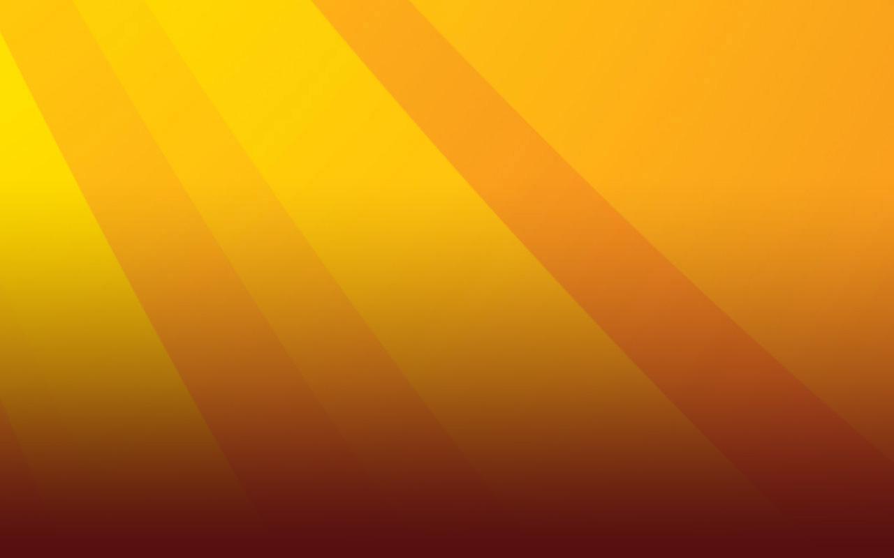 Plain Orange Backgrounds HD wallpaper background 1280x800