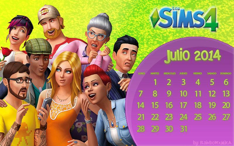 Sims 4 Wallpaper Downloads Wallpapersafari