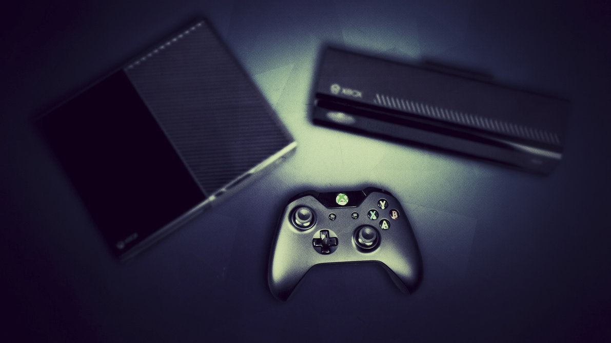 Xbox One Wallpapers For Console Wallpapersafari