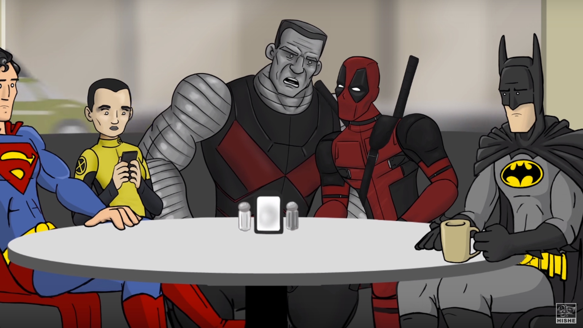 How X MEN FIRST CLASS Should Have Ended GeekTyrant 1920x1080