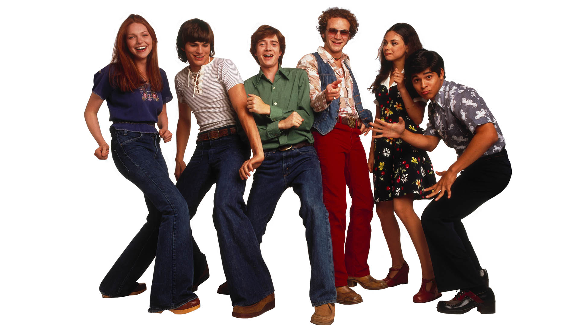 Wallpaper   That 70s Show Wallpaper 32443981 1920x1080