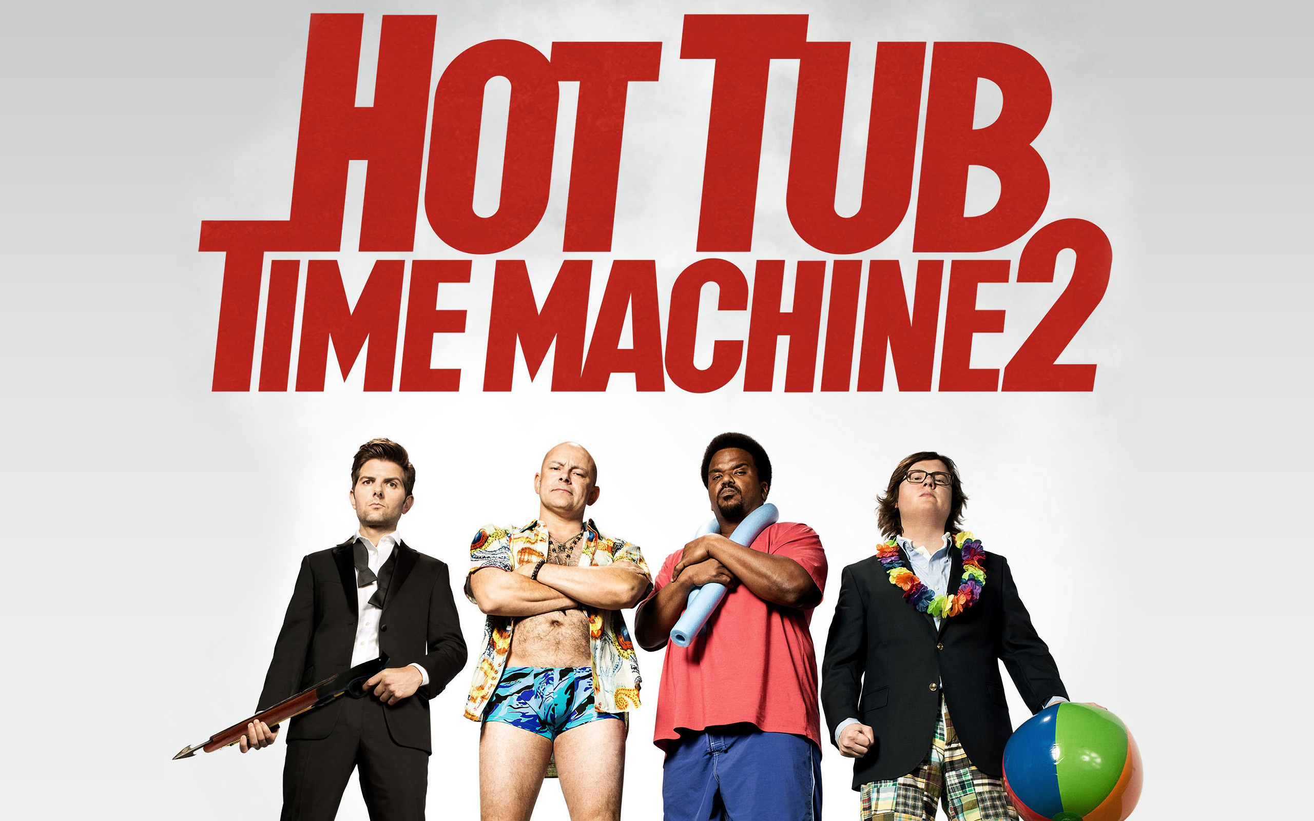 Hot Tub Time Machine 2 Wallpaper 3   2560 X 1600 stmednet 2560x1600
