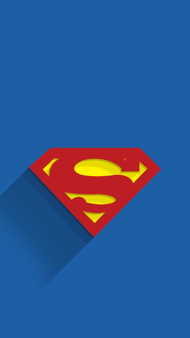 Superhero iPhone Wallpapers - WallpaperSafari