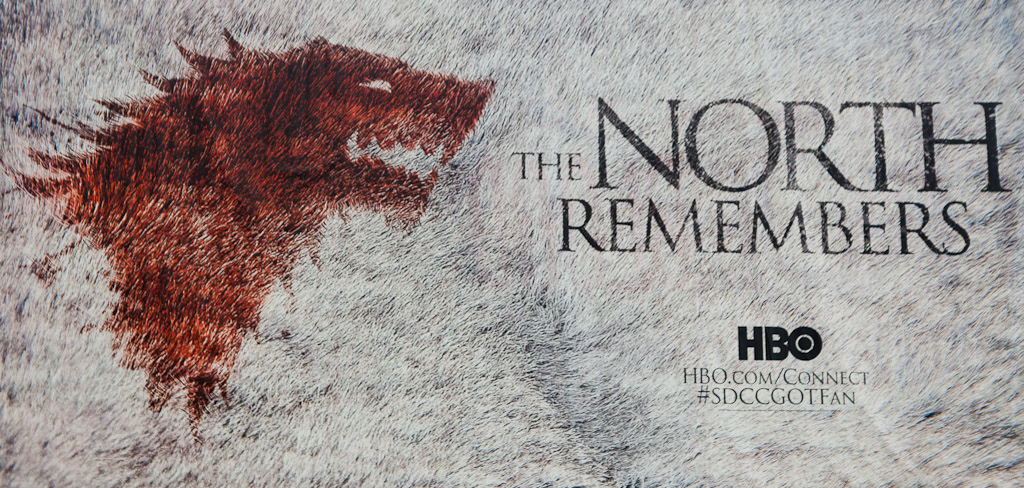 The North Remembers Game Of Thrones Wallpapers Random Celebs 1024x488