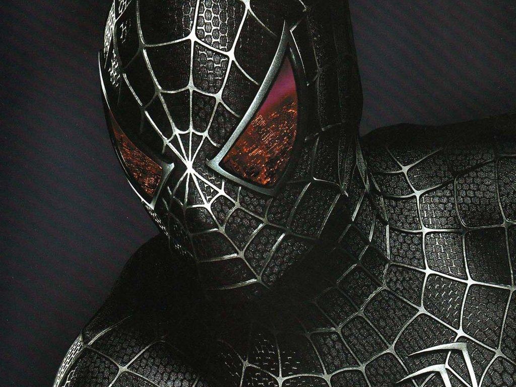 Spider Man 3 2007 wallpaper   FreeMovieWallpapersorg 1024x768