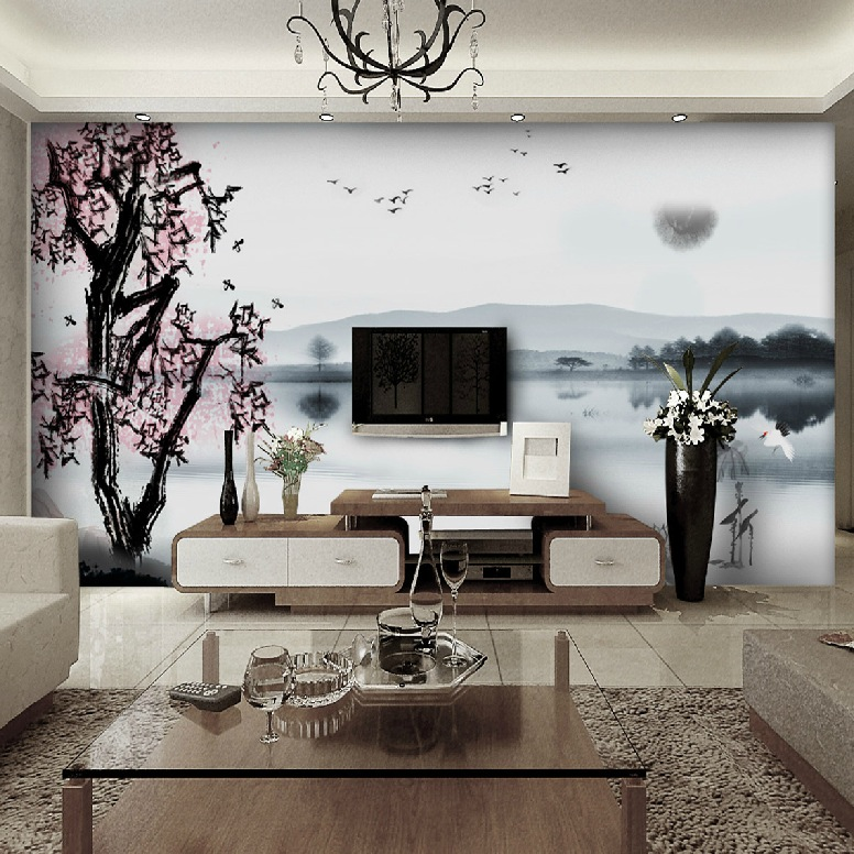 Exquisite Wall Coverings from China 776x776