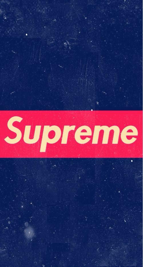 Best 25 Supreme iphone wallpaper ideas 500x933