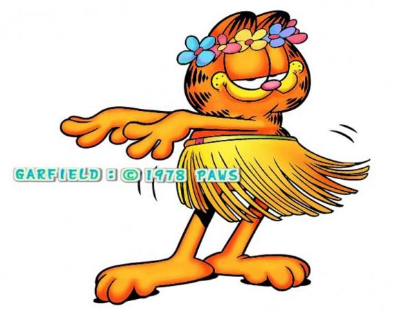 Garfield screensavers and wallpaper wallpapersafari - Garfield wallpapers for mobile ...