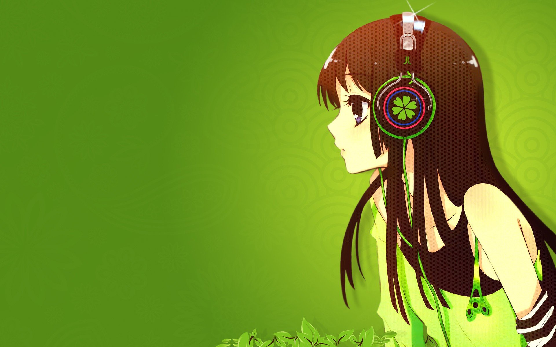 Download Wallpaper Cute Anime HD Desktop Wallpaper ...