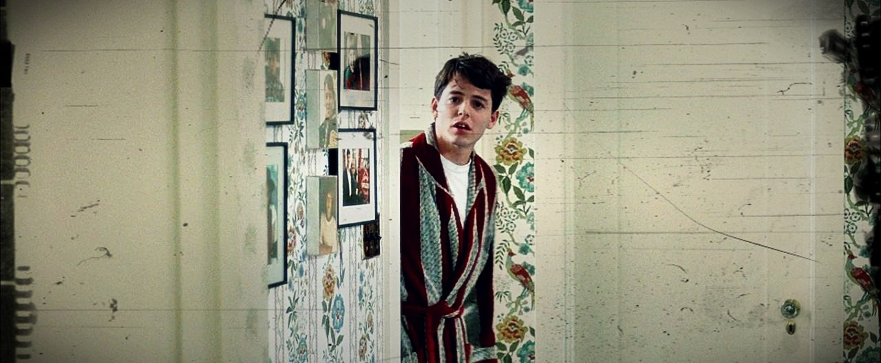 Matthew Broderick images Ferris Buellers Day Off HD wallpaper and 1280x528