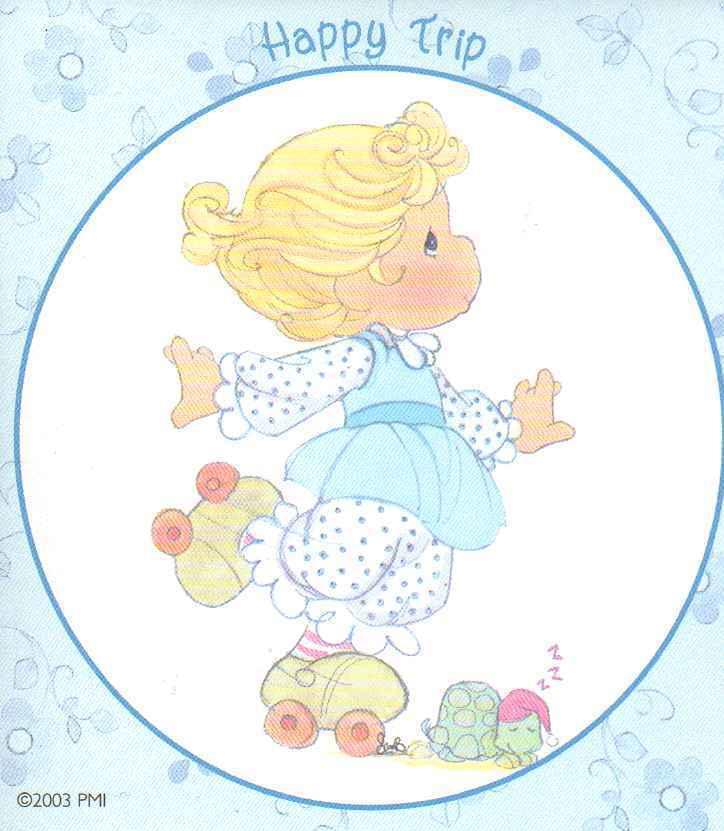 Precious Moments Baby Imagui Wallpaper