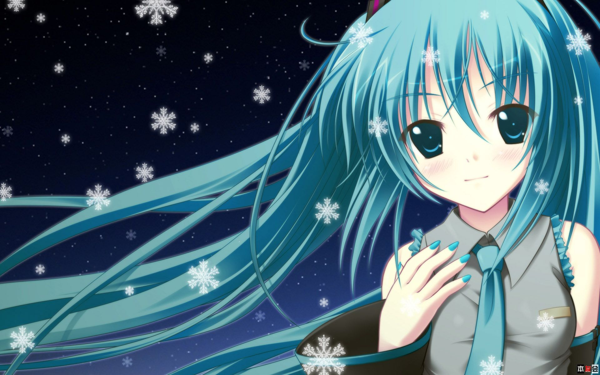 Cute Anime Wallpapers HD The Art Mad Wallpapers 1920x1200