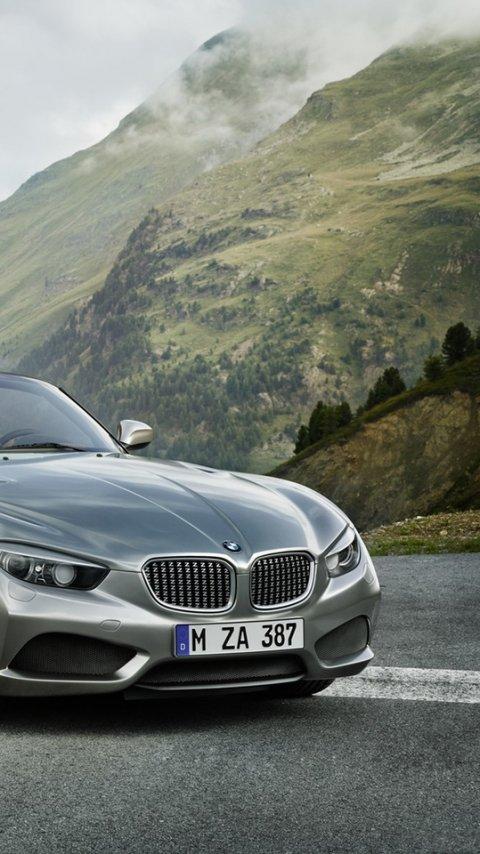 BMW Zagato2013 phone hd Wallpapers 480x854 hd Car wallpaper 480x854