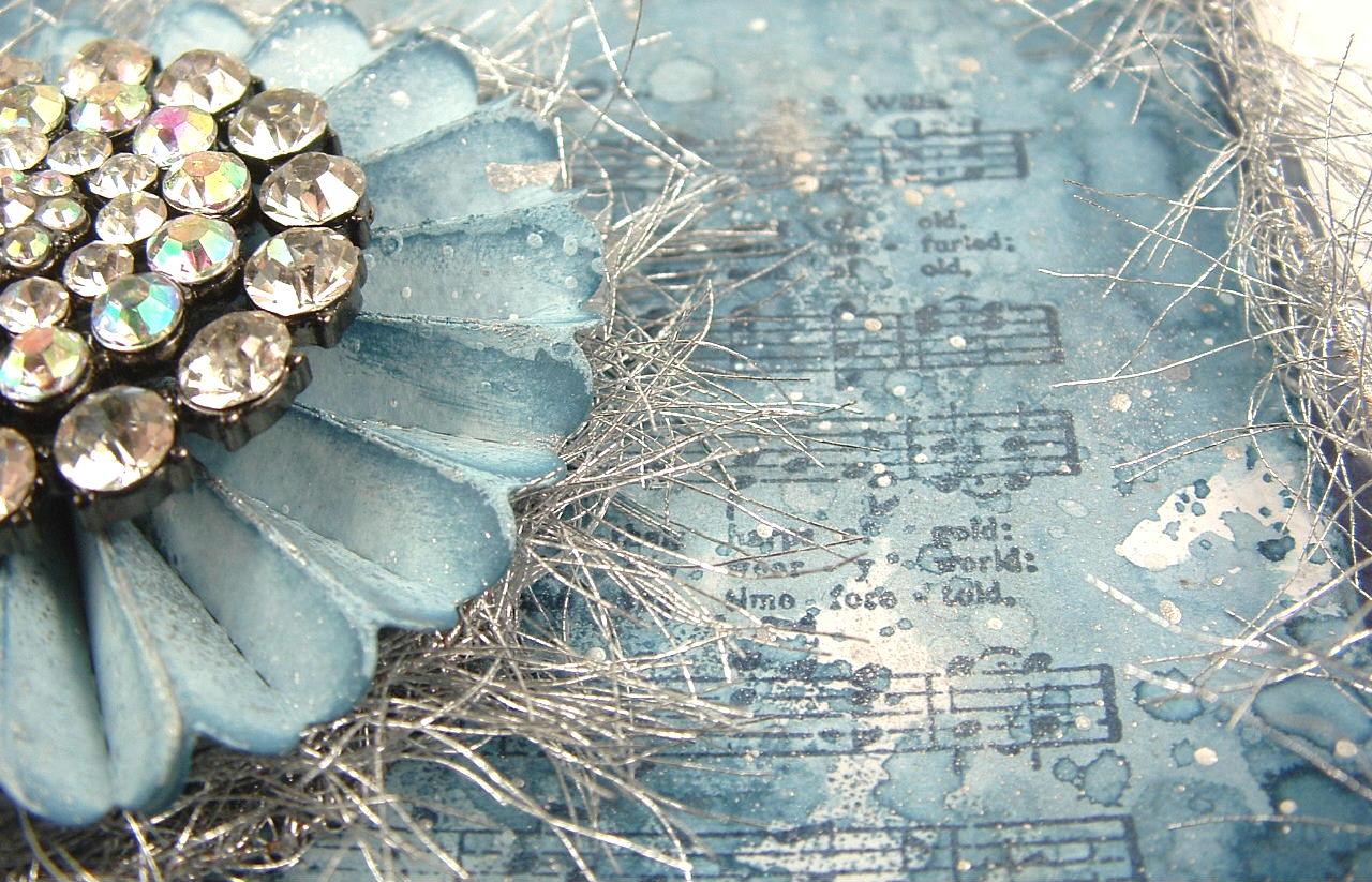 Silver Bling Wallpaper - WallpaperSafari