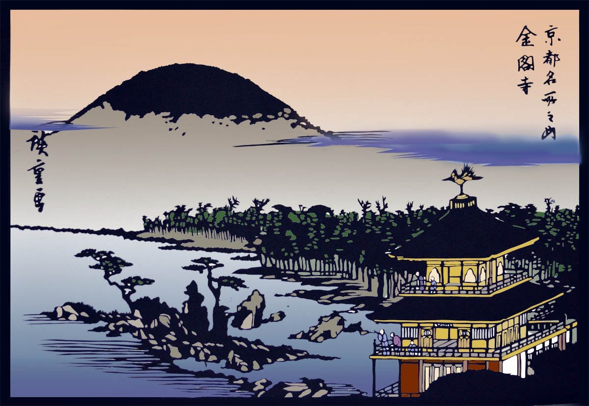 KyotoJapan Relaxing Musicjapanese traditional Background Music 1200x828