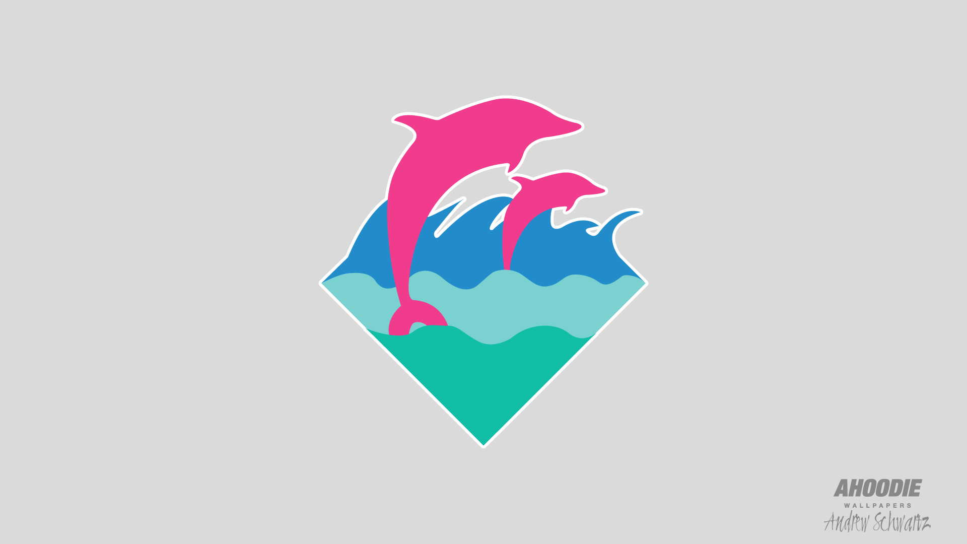 Pink Dolphin Clothing Wallpaper - WallpaperSafariPink Dolphin Wallpaper