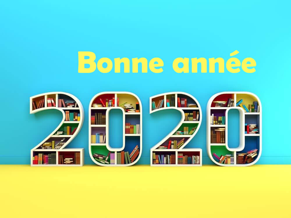 How to Say Happy New Year in French 2020 and French Greeting 1000x750