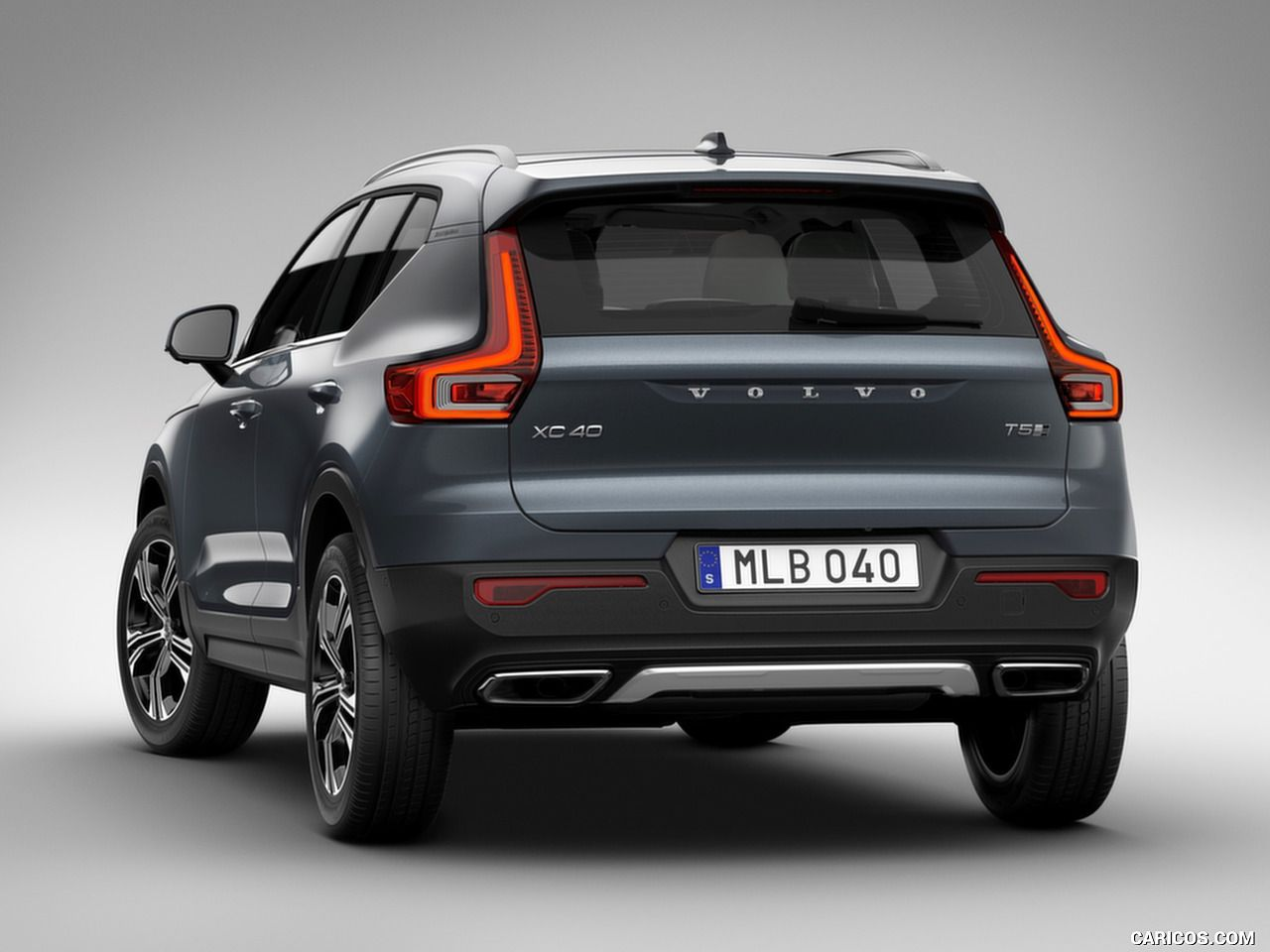 2019 Volvo XC40 Inscription Wallpaper CARS Volvo Volvo trucks 1280x960