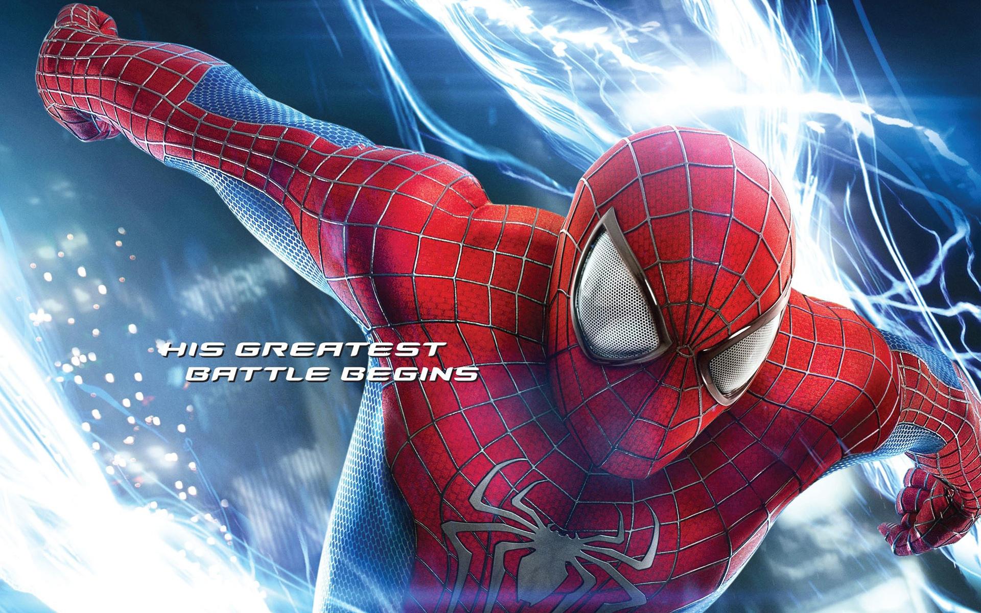 The Amazing Spider Man 3 Wallpaper Wallpapersafari