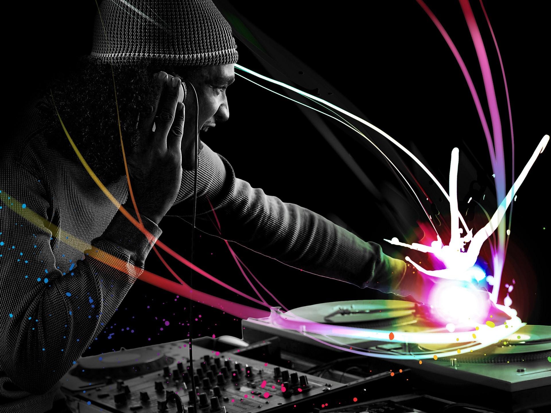 Desktop DJ Wallpapers Wallpapercraft 1920x1440