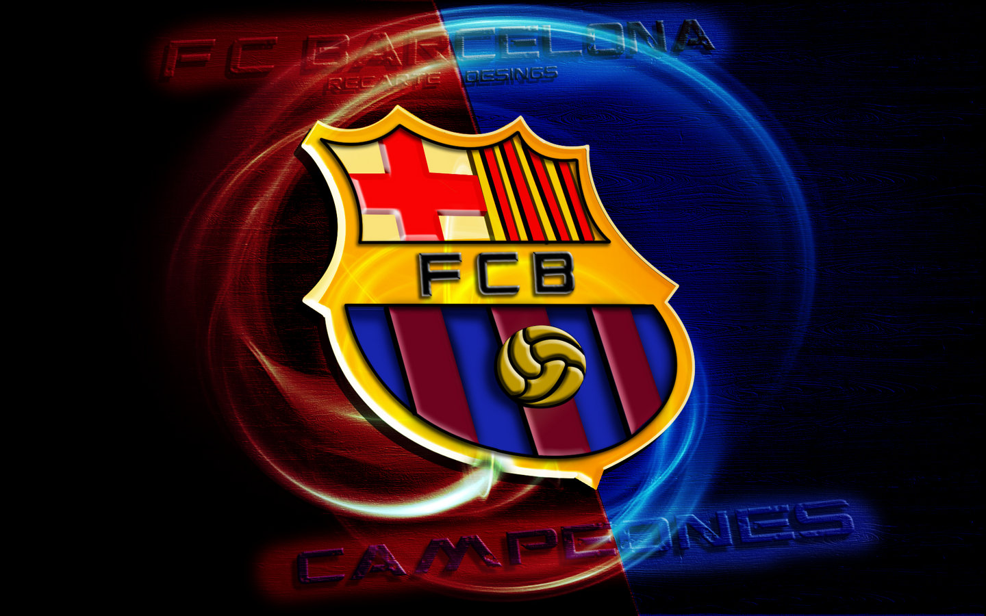 World Sports Hd Wallpapers FC Barcelona Hd Wallpapers 1440x900
