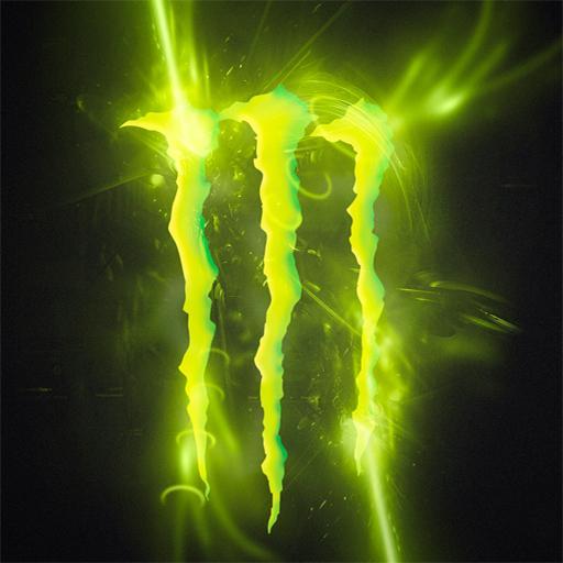 Monster Energy Live Wallpaper 120 Mb   Latest version for 512x512