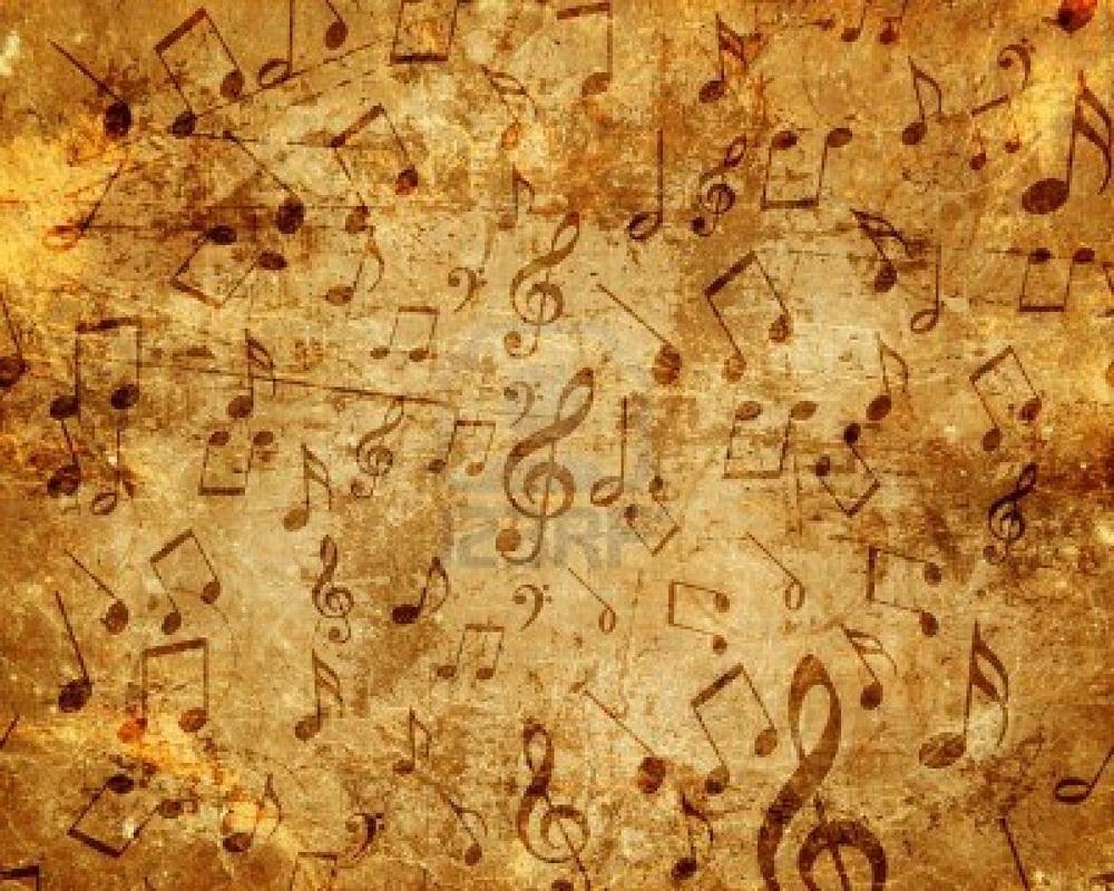 71 Music Sheet Wallpaper On Wallpapersafari