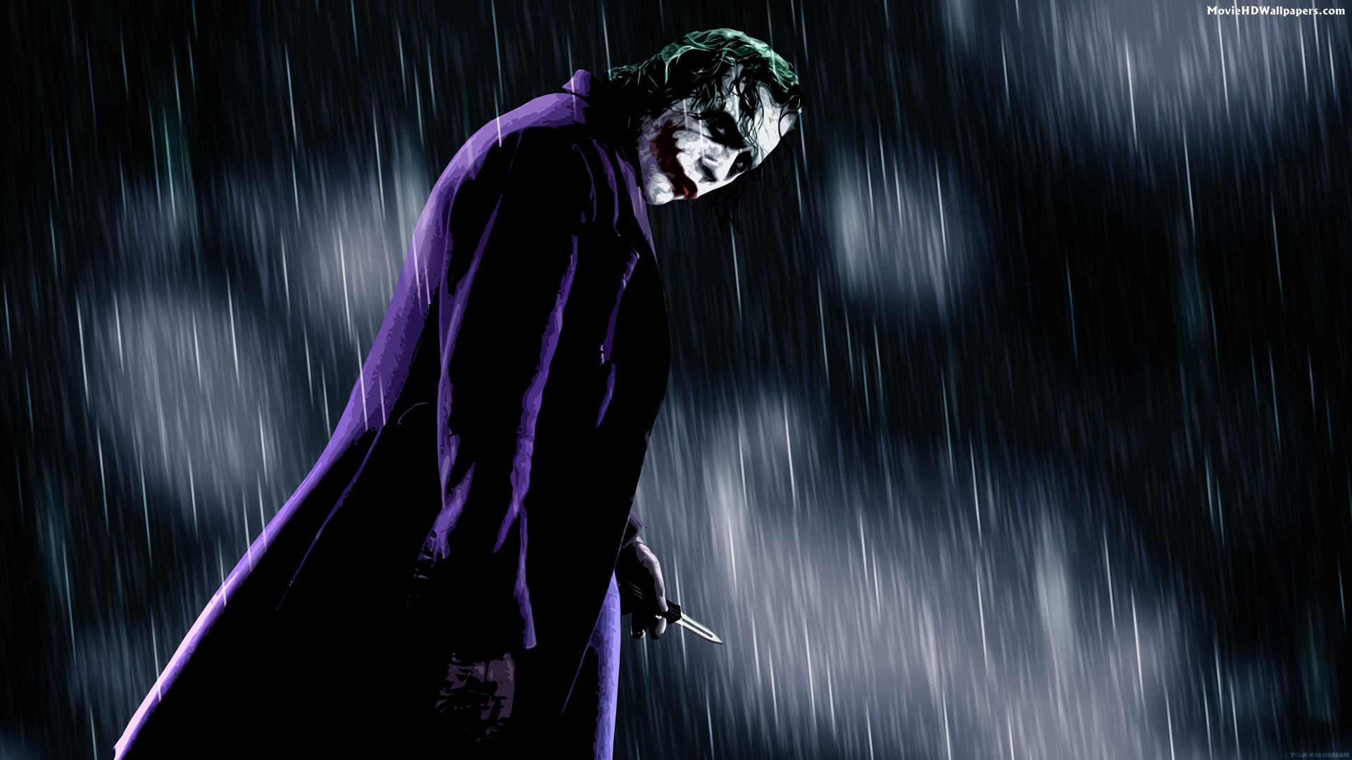 The Joker HD Wallpaper