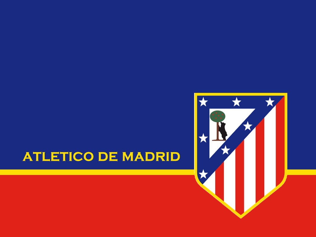 Download FC Atletico Madrid HD Wallpapers 1024x768